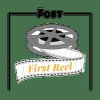 First Reel logo