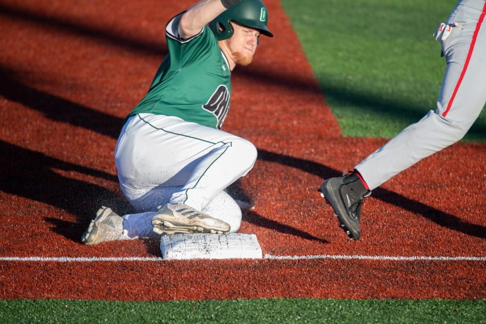 Baseball: Ohio travels to Ball State for crucial late-season series