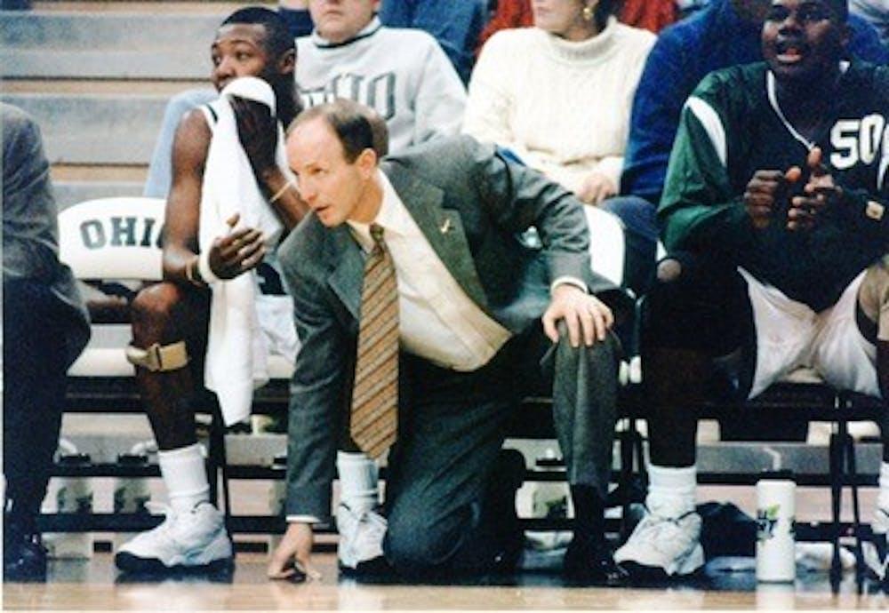 Former Ohio men's basketball coach Larry Hunter dies at 68