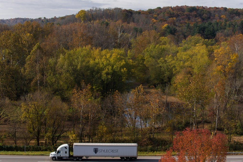 Land sales in the Wayne National Forest worry environmental groups