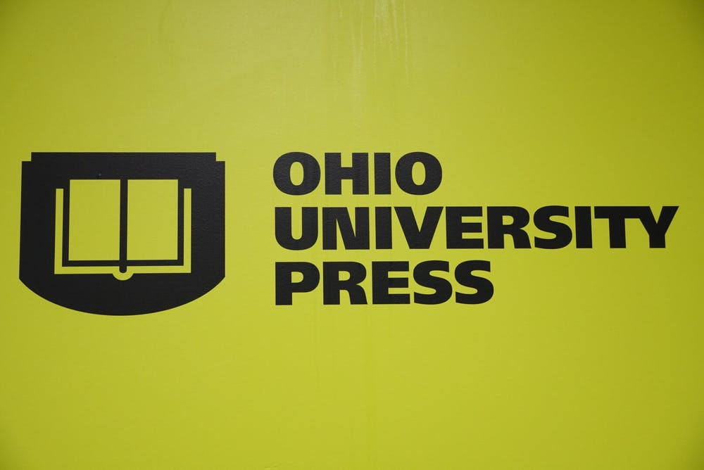Ohio University Press continues to publish greats after many years