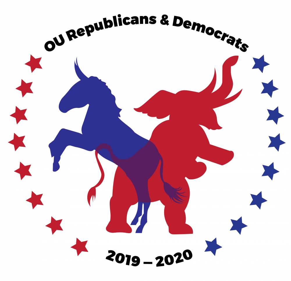 Ohio University student political parties prepare for the new year
