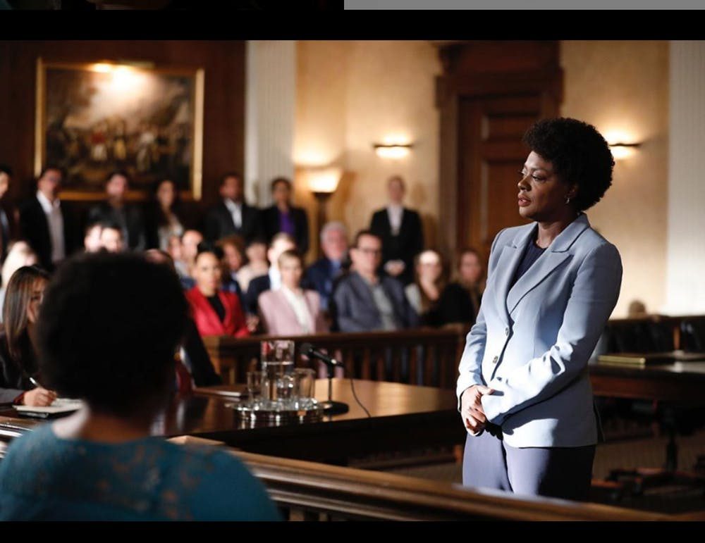TV Review:  The biggest twist was saved for the series finale on 'How to Get Away with Murder'