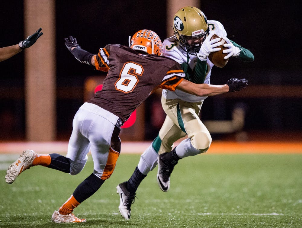 High School Football: Nelsonville-York is trying to avoid going 0-3 against Meigs