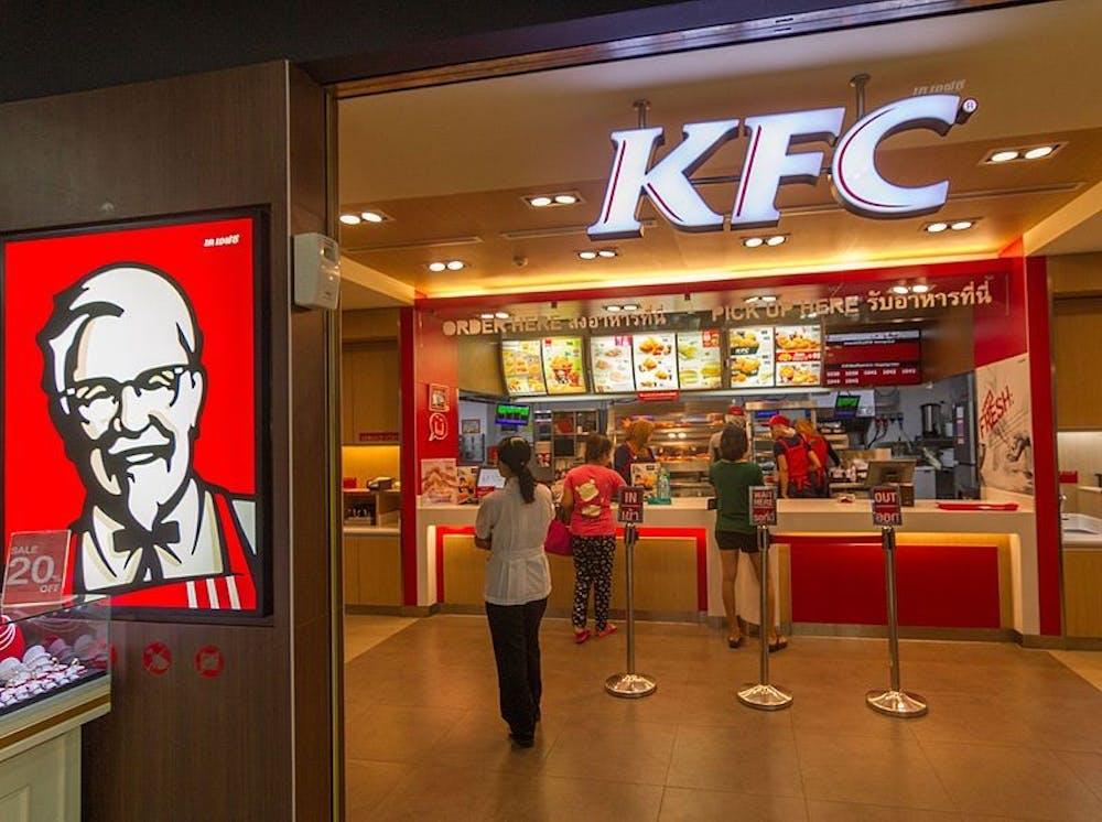 Fun News Friday: KFC chicken shortage in UK; in-flight farts cause a fight