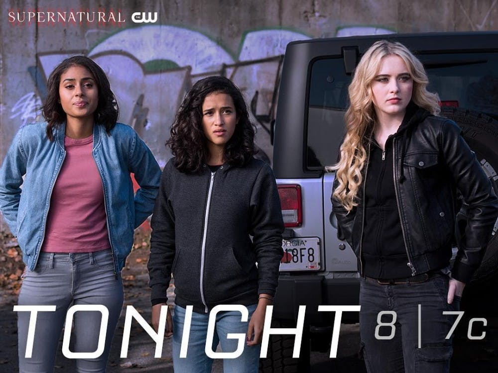 TV Review: 'Supernatural' returns from midseason finale with a backdoor pilot for potential spinoff 'Wayward Sisters'