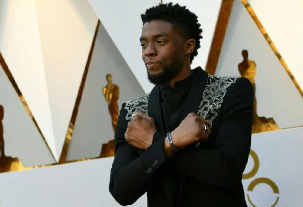 Life Under the Wood: Chadwick Boseman is a superhero and his legacy will live on