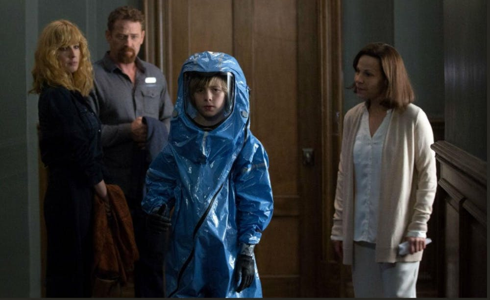 Film Review: Netflix's 'Eli' packs a punch with a twisted take on the haunted house cliché