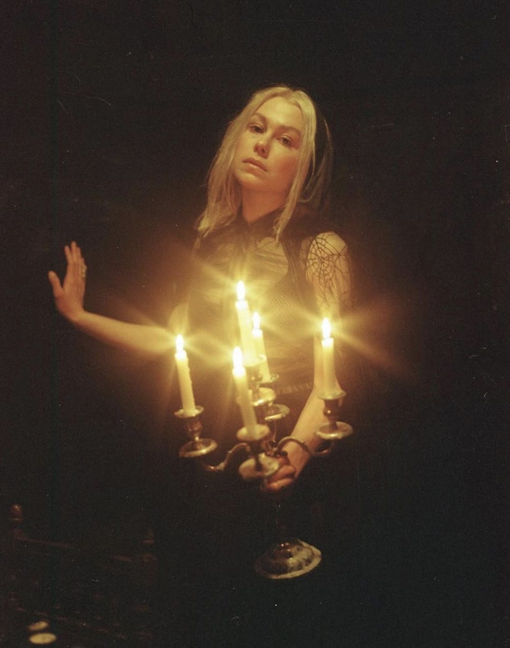 Every song by Phoebe Bridgers, ranked