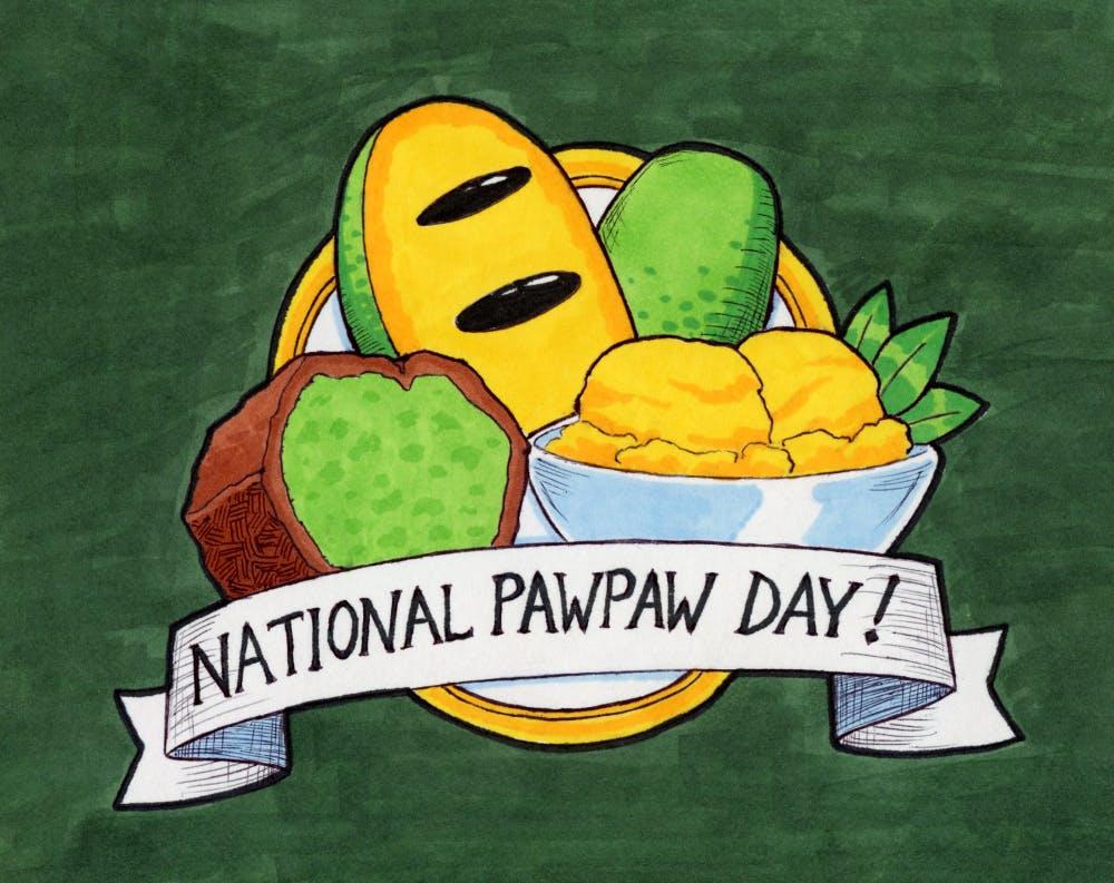 7 recipes to celebrate National Pawpaw Day