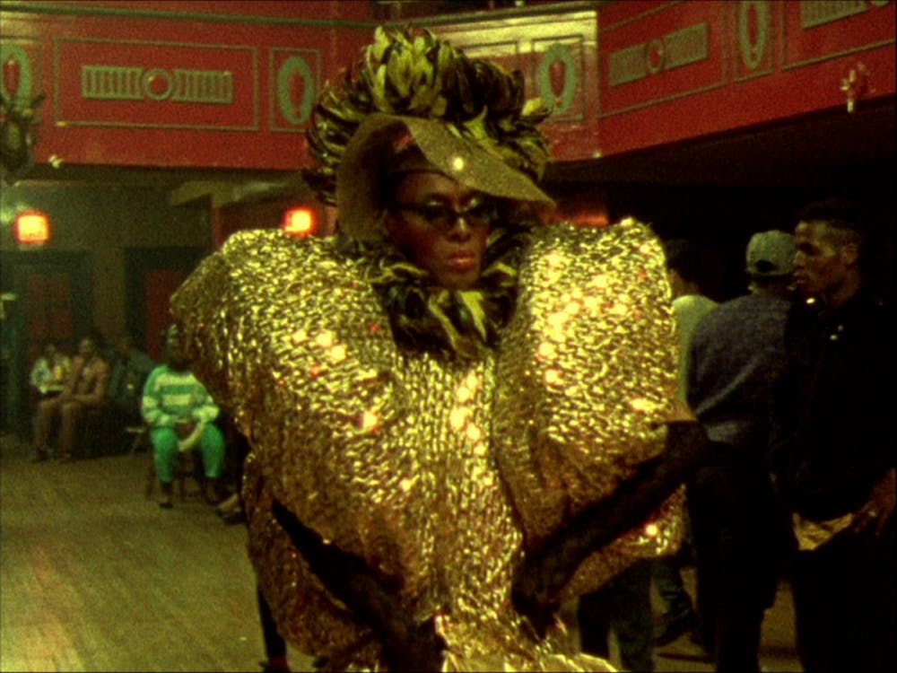 Athena Cinema to screen classic LGBT film 'Paris is Burning'