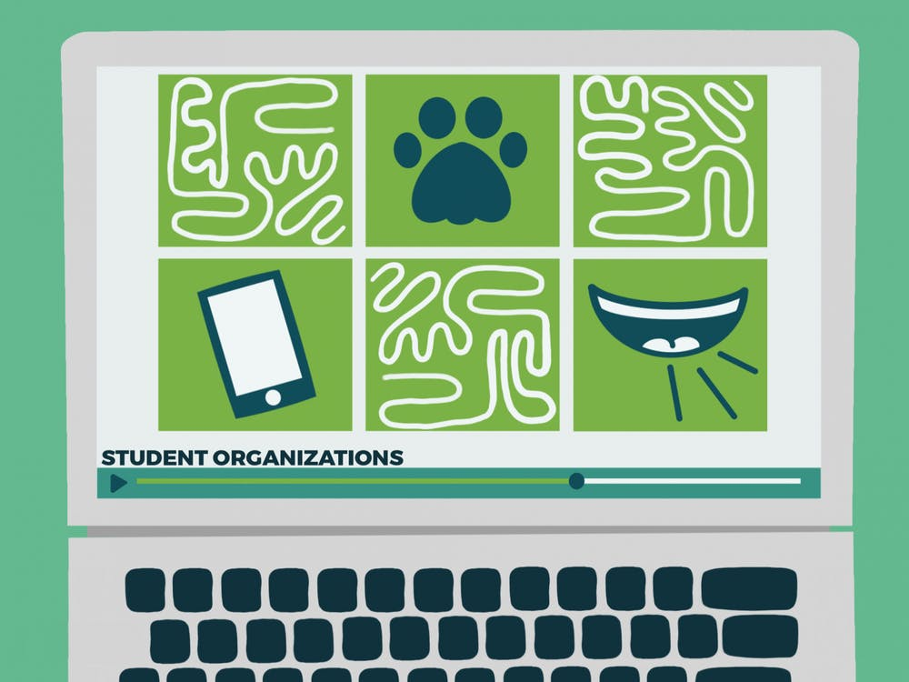 OU student organizations rely on social media to recruit new members among uncertainty of in-person recruitment