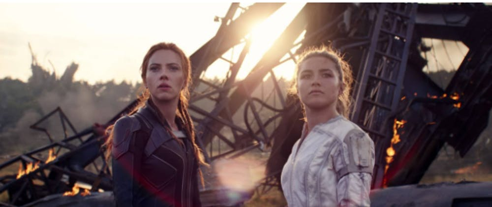 Film Review: 'Black Widow' is Marvel's disappointing return to theaters
