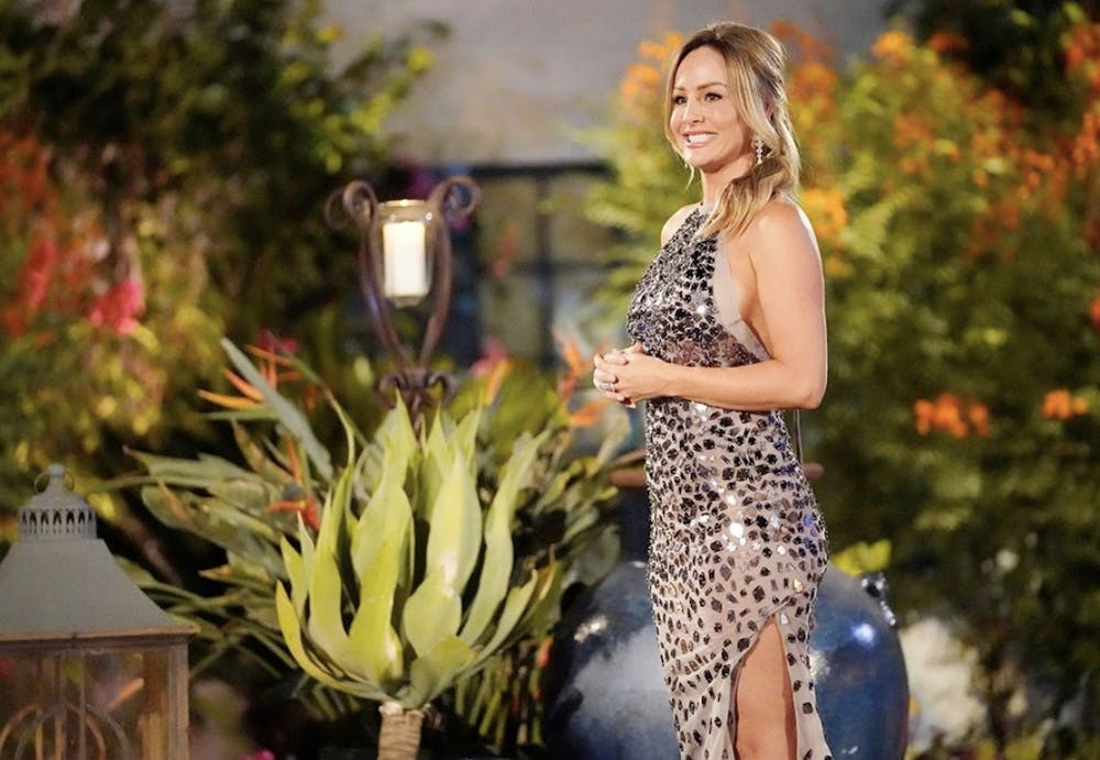TV Review: The message of 'The Bachelorette' has never been more outdated, irrelevant