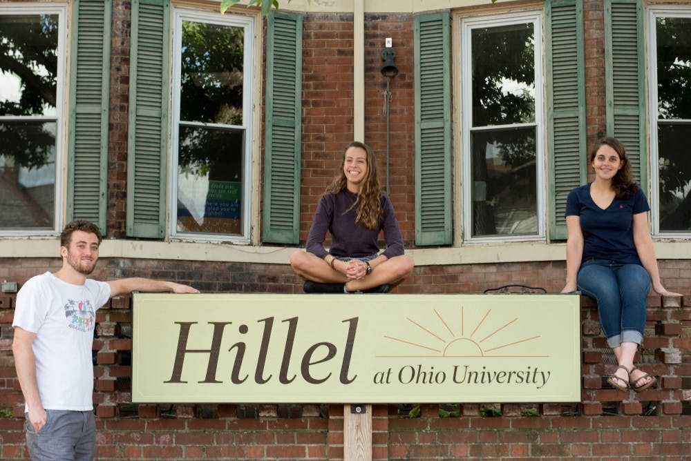 Hillel to celebrate Purim with cookies and costumes
