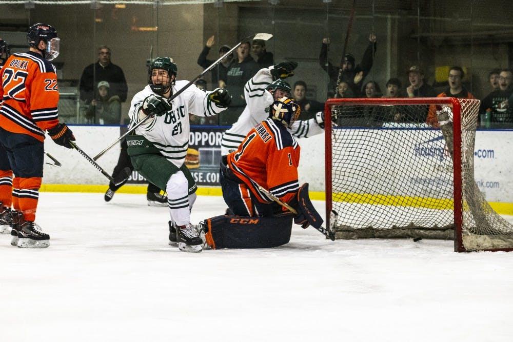 Hockey: Post writers reflect on season