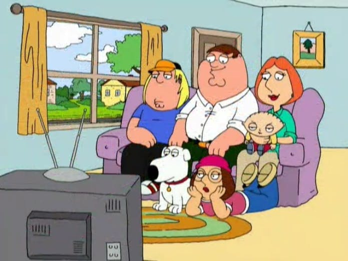 Before they leave Netflix, watch these 11 'Family Guy' episodes from seasons 9-14