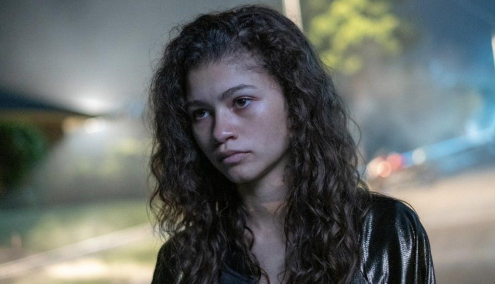 TV Review: Rue is relapsing, almost nothing is resolved on the season finale of 'Euphoria'
