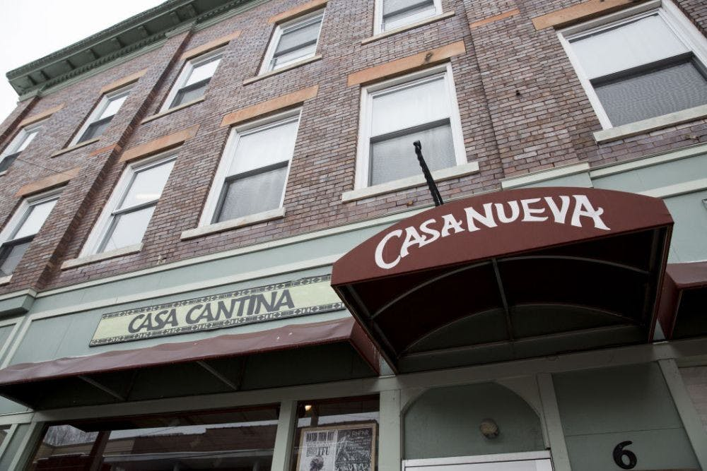 Weekender Briefs: Jam out at Casa Nueva, make your own rolling pin