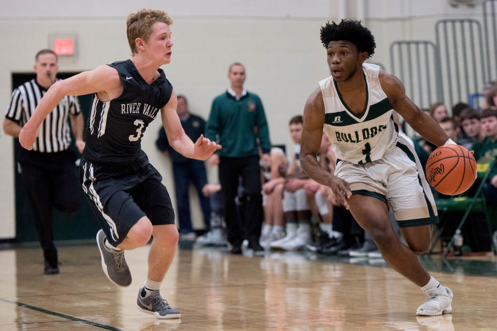 Athens Basketball: Bulldogs struggled over the last few weeks, look to improve starting Tuesday night