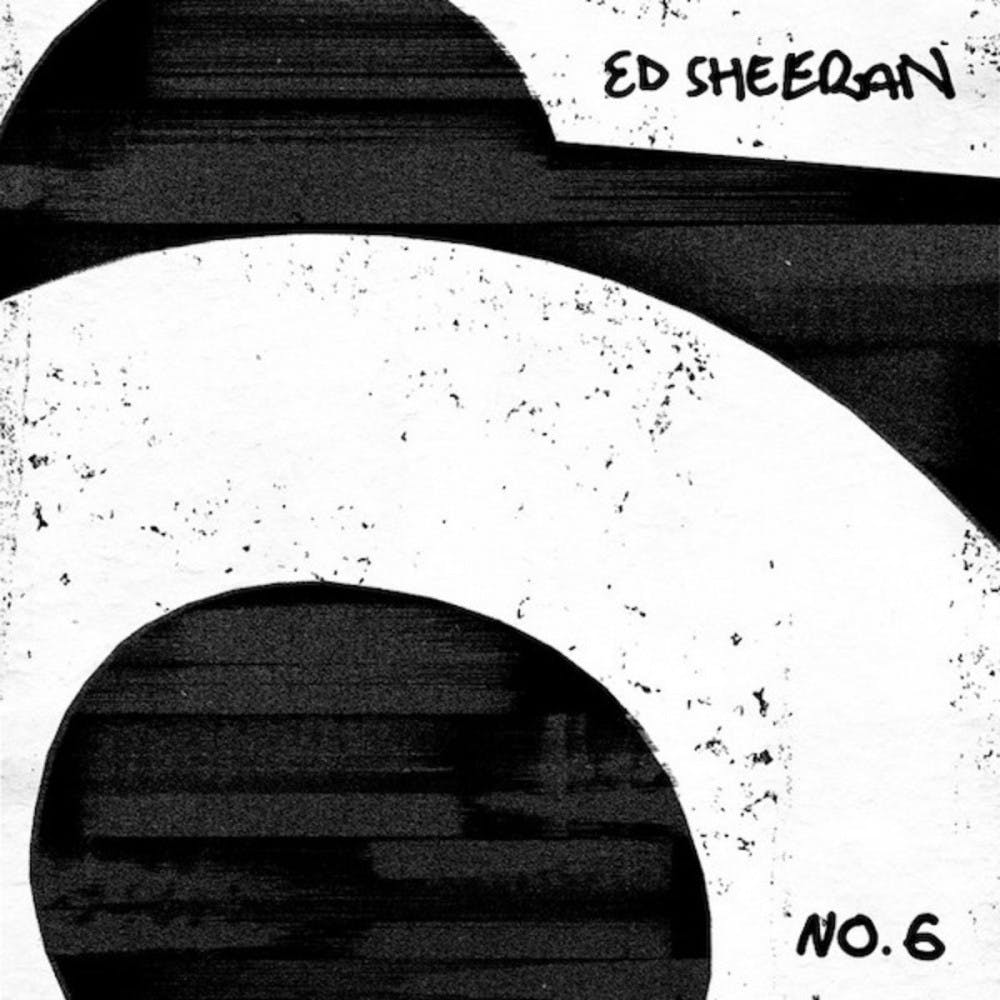 Album Review: 'No. 6 Collaborations Project' is a step in the right direction for Ed Sheeran