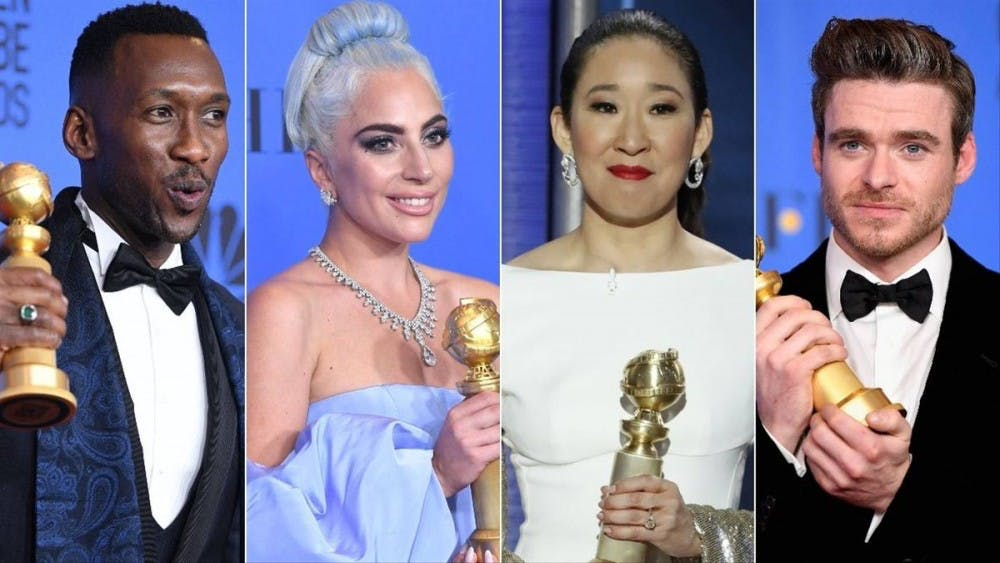Golden Globes: Here are 7 takeaways from the 76th annual awards ceremony