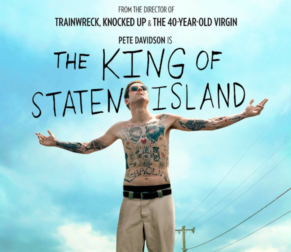 Film Review: 'The King of Staten Island' shows the realistic plague of grief