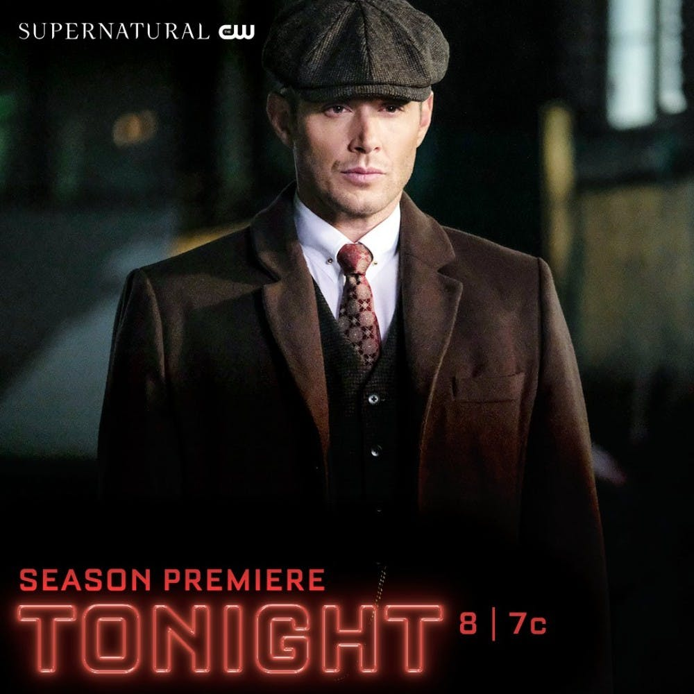 TV Review: Important questions are asked in the season 14 premiere of 'Supernatural'