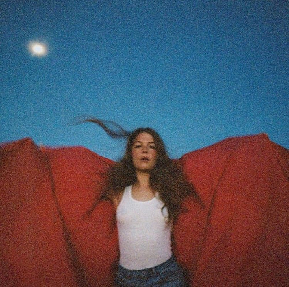 Album Review: Maggie Rogers delves into introspection and finding oneself on 'Heard It In A Past Life'