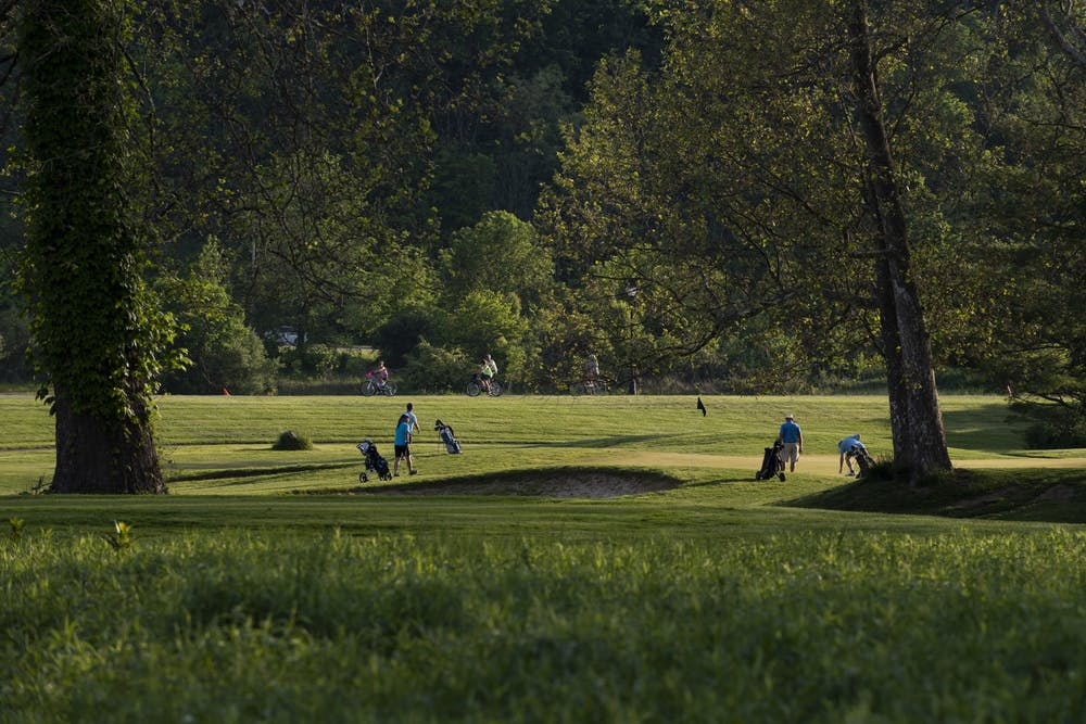 OU provides variety of recreational activities for students