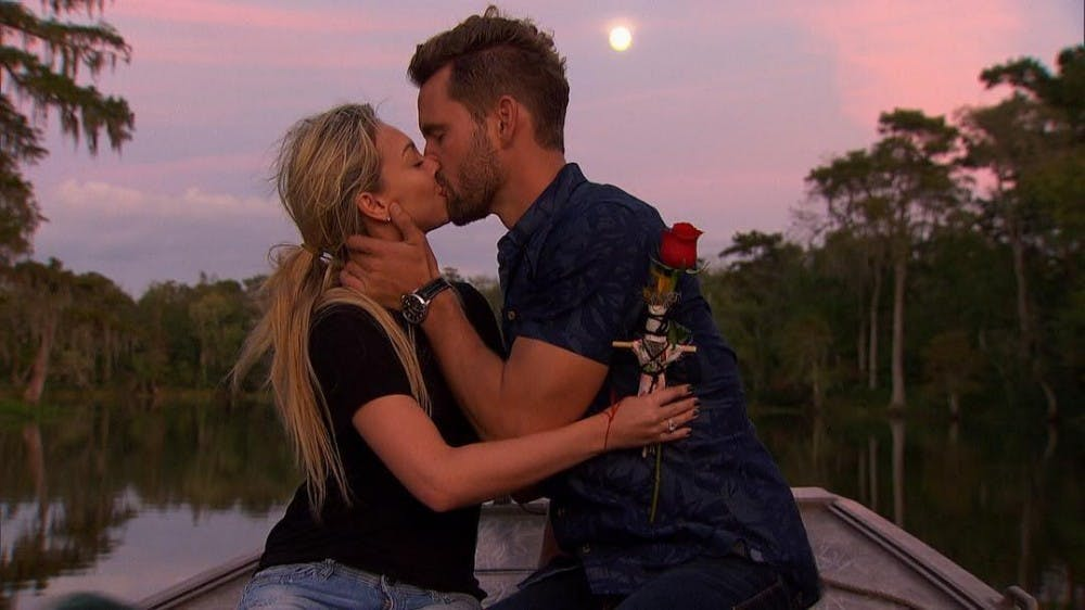 TV Review: How Corinne became the most successful 'Bachelor' villain of all time