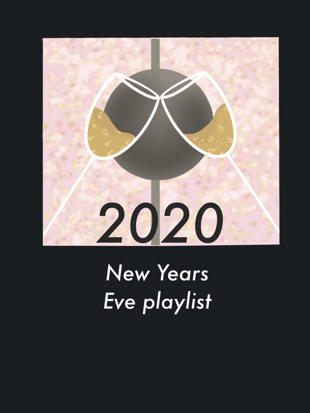6 songs for your New Year's Eve playlist