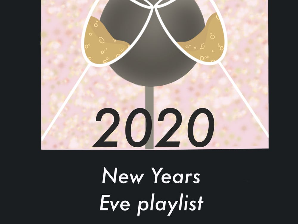 news year eve playlist