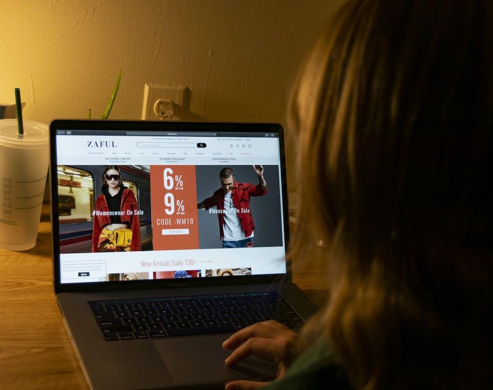 7 affordable online shopping websites