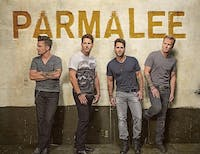 Parmalee and Chase Bryant will perform in the Templeton-Blackburn Alumni Memorial Auditorium on April 13. (Provided via Andrew Holzaepfel)