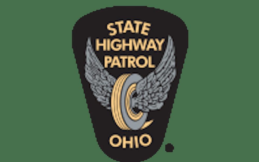Athens County woman dies after car crash Monday