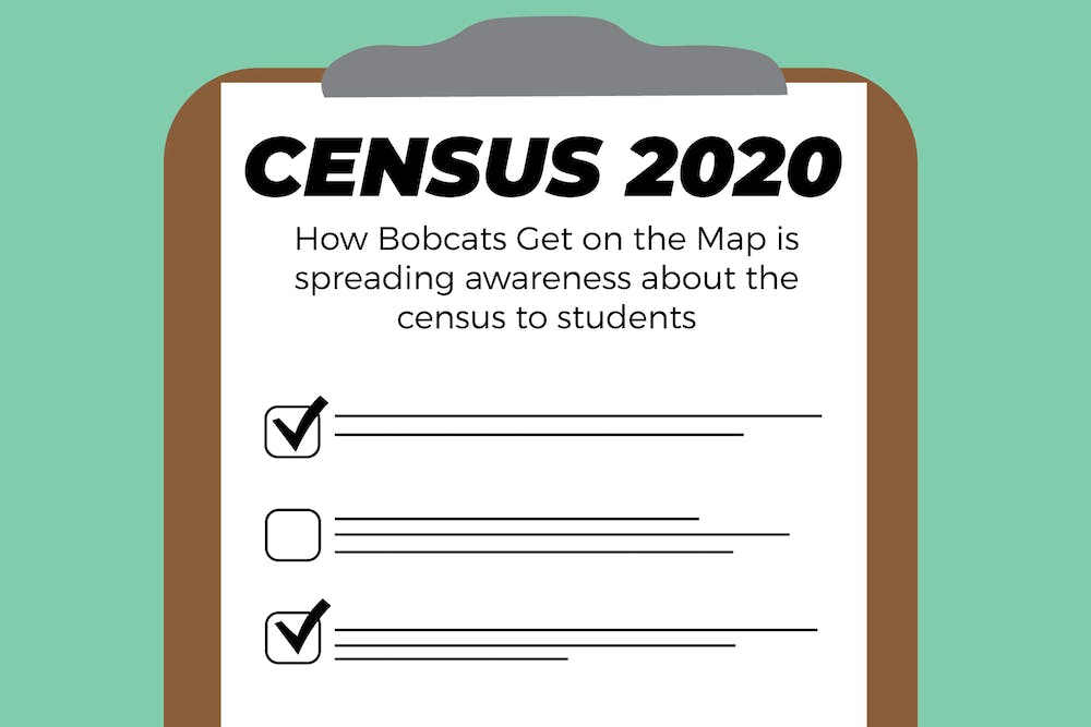 Athens County prepares for 2020 census