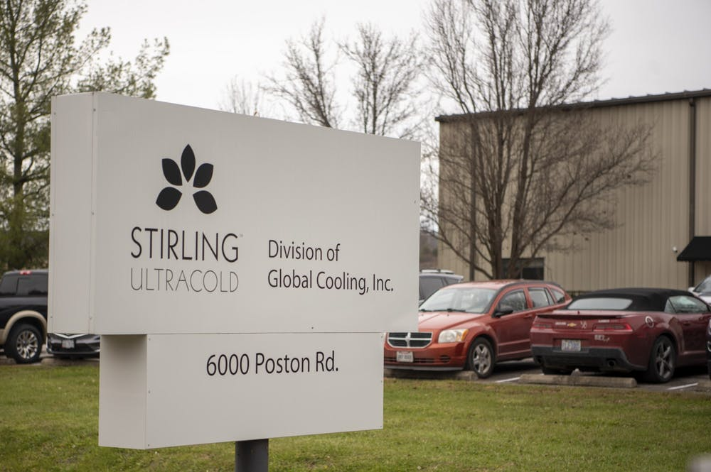 Athens-based company leads charge in fight against COVID-19