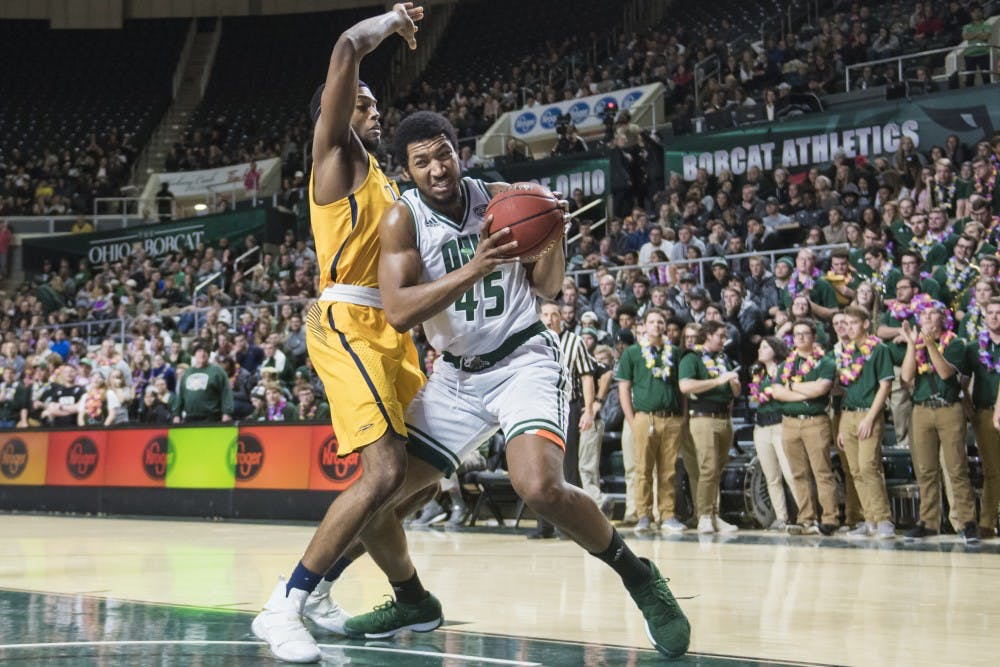 Men's Basketball: Toledo scouting report and how to watch