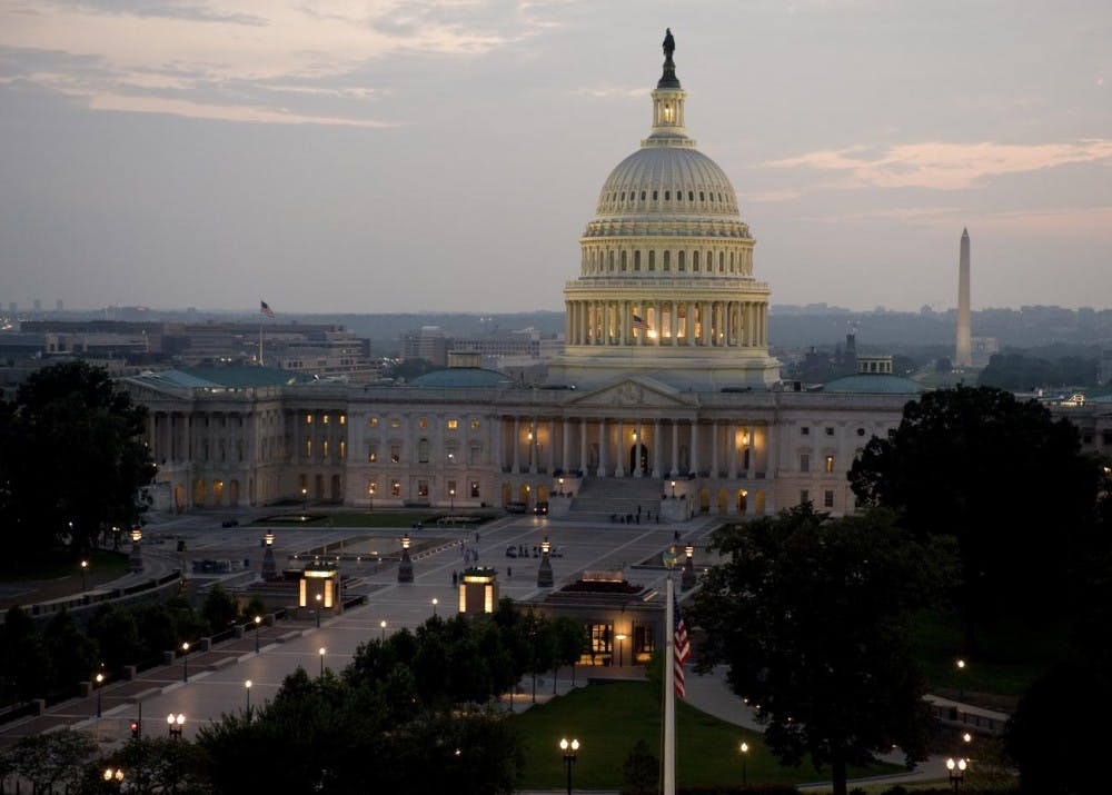 U.S. Senate plans to vote on bill banning abortions after 20 weeks