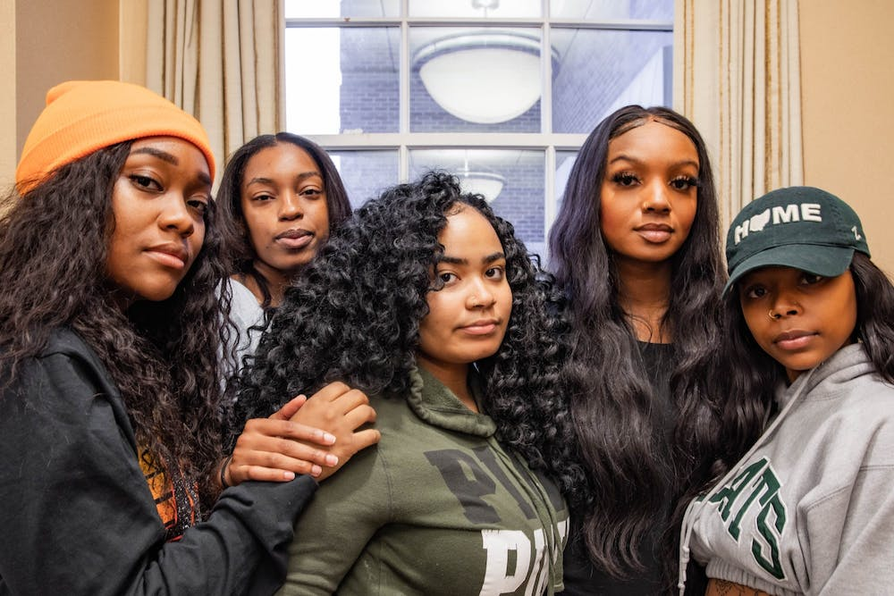 Student organization empowers black women in Athens, educates allies