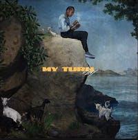 "Lil Baby flexes his fluid rap style on his latest 20 track album ""My Turn"" (Photo provided via @lilbaby_1 on Instragram)"