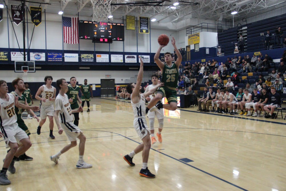 Athens Basketball: Bulldogs wraps up regular season with two nonconference games