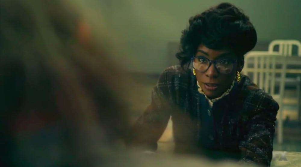 TV Review: Everyone's trying to escape and no one can be trusted on 'American Horror Story: 1984'