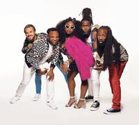 Tank and the Bangas will perform at Stuart's Opera House on Friday. (Provided via the Performing Arts and Concert Series)