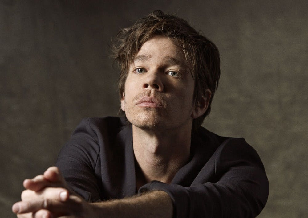 Nate Ruess to bring the fun to Ohio University as a part of the Campus Consciousness Tour