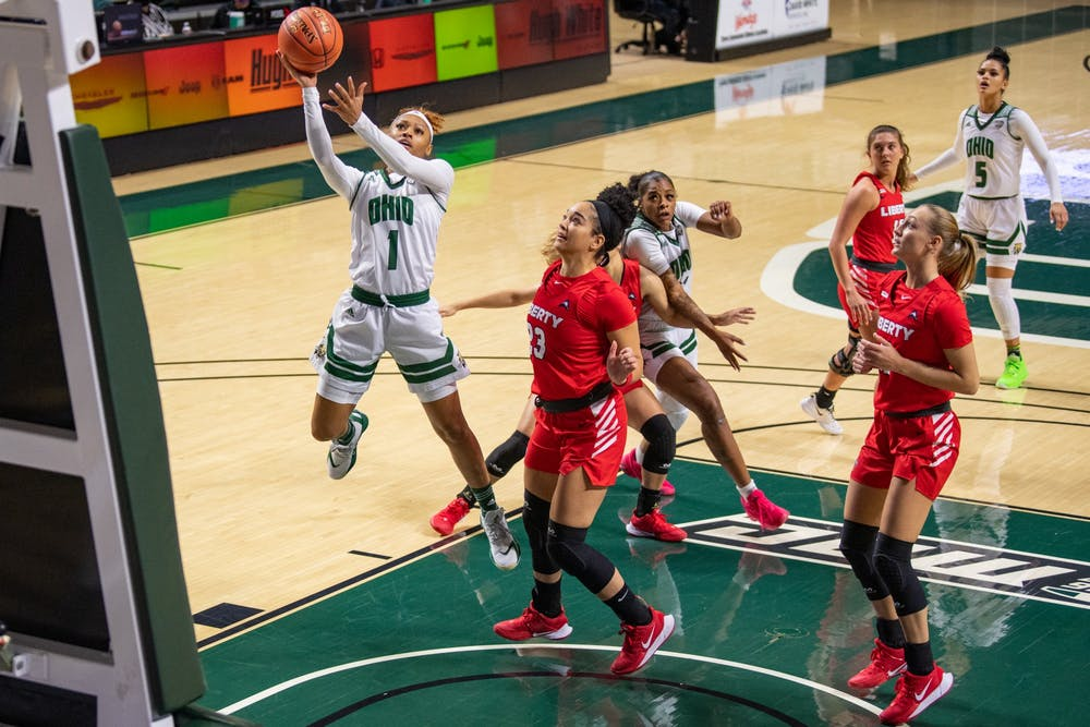 Women's Basketball: Instant reactions from Ohio's 88-85 overtime loss to Ball State