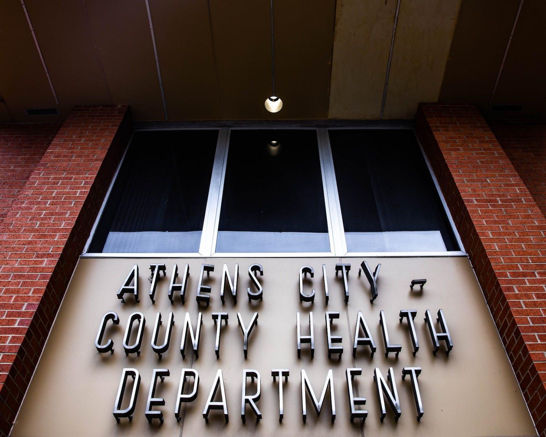 Health Department_Swanson