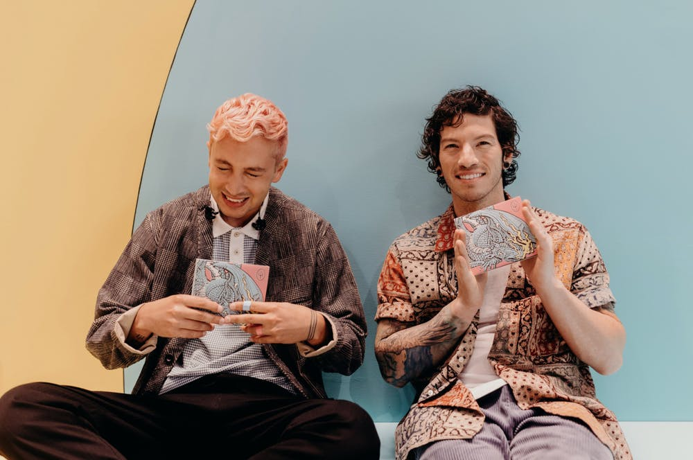 Album Review: The best 3 tracks from Twenty One Pilots' 'Scaled and Icy'