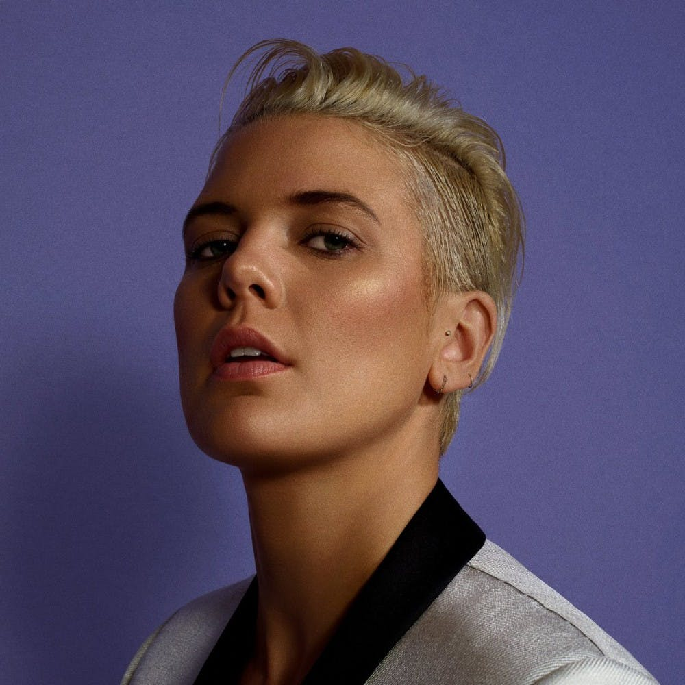 Album Review: Betty Who delivers an impressive pop record with 'Betty'